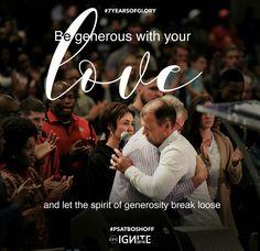 Ps At Boshoff | LOVE | CRC