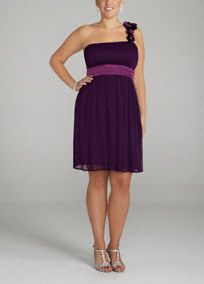 Find the perfect women's plus size dresses at David's Bridal for any occasion, including cocktail, party, evening & maxi dresses in all colors. Davids Bridal Bridesmaid Dresses, Wedding Party Dresses, Bridesmaids, Plus Size Dresses, Nice Dresses, Formal Dresses, Wedding Styles, Wedding Ideas, Wedding Stuff