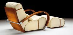 art-deco-armchairs