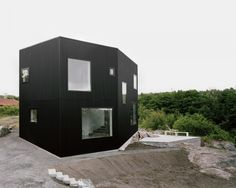 House for Johannes Norlander: Johannes Norlander Architecture