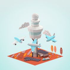 Creating Tomorrow | School of Economics & Management by Erwin Kho, via Behance