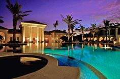 Turks n Caicos top Resort.