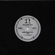 The Black Keys - Money Maker.  Do the noises,