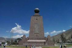 La Mitad del Mundo (the Middle of the World) Equator – Quito, Ecuador… La Mitad del Mundo (the Middle of the World) Equator – Quito, Ecuador  http://www.bestplacestotravel.us/2017/05/10/la-mitad-del-mundo-the-middle-of-the-world-equator-quito-ecuador/