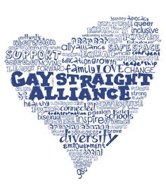 Gay Straight Alliance Quotes 61