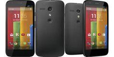Motorola Moto G Price in India | Quad Core Processor Android Kitkat