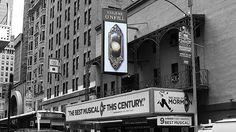 by inejuarez, via Flickr New York City, Musicals, Broadway Shows, Nyc, Pictures, Photos, New York, Musical Theatre, Resim