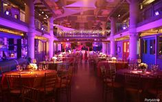 Wedding Venues In Northern Virginia Torpedo Factory Art Center