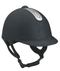 English Horse Riding Helmets-Lami-Cell Competitor Helmet