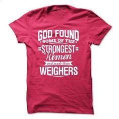 I am a WEIGHERS - teeshirt #shirt #T-Shirts