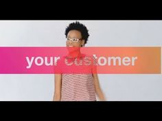 Smarter Marketing: Meet your customer - YouTube