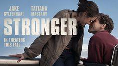 فيلم سترونجر ( أقوى ) Stronger 2017 مترجم HD