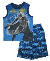 Batman the Dark Knight Rises Boys Pajama Set Boys Sleepwear, Cotton Sleepwear, Boys Pajamas, The Dark Knight Rises, Batman The Dark Knight, Toddler Boys, Kids, Big Boys, Pajama Set