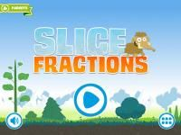 Slice Fractions App Review