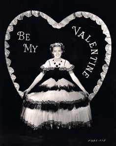 Don't skirt around the issue- be my Valentine!