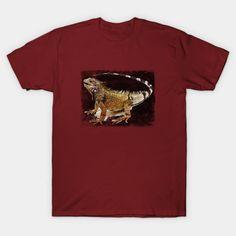 iguana - Iguana Lover - T-Shirt | TeePublic Nature, Mens Tops, T Shirt, Fashion, Supreme T Shirt, Moda, Naturaleza, Tee Shirt, Fashion Styles