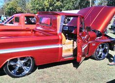 .1965 Chevy