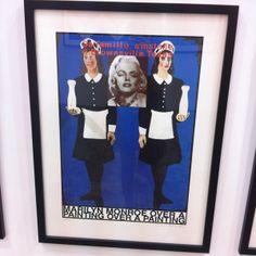 HK Art Fair May 2012