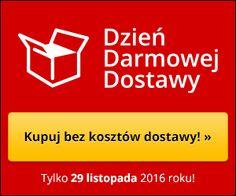 Dzień darmowej dostawy w voip24sklep.pl - 29 listopada zakupy zrobisz bez kosztów dostawy!  #dziendarmowejdostawy