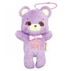 Domiel Hug Me! Bear Charm (◕ᴥ◕) Kawaii Panda - Making Life Cute