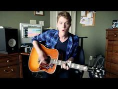 ▶ Let's Stay Together (Cover) - YouTube It's lovely. Fun and cute. I like this a lot.