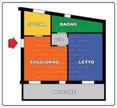 """Soluzione """"C12""""  http://www.latuanuovacasa.it/adhara-C12.htm"""