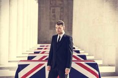 """Sam Smith debuts video for """"Writing's On The Wall"""" from new James Bond film 'SPECTRE'"""