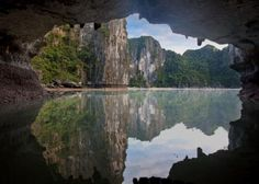 Halong Bay - I'm sooo going there!!!