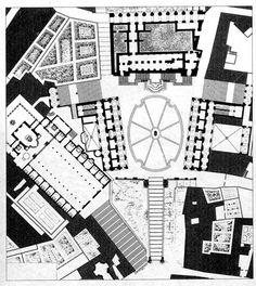 Campidoglio - Michelangelo