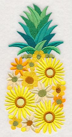 Embroidery Designs at Embroidery Library! -Machine Embroidery Designs at Embroidery Library! Learn Embroidery, Hand Embroidery Stitches, Machine Embroidery Patterns, Crewel Embroidery, Hand Embroidery Designs, Embroidery Techniques, Ribbon Embroidery, Embroidery Ideas, Hand Stitching