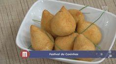 Festival de coxinhas