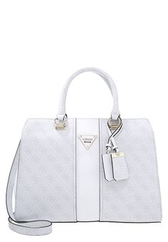 Guess COOPER - Handtasche - light grey - Zalando.at Prada, Gucci, Lady Dior, Bags, Shops, Fashion, Designer Bags, Luxury, Handbags