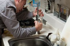 Local plumbers in Morris offer overflow plumbing services 24 hours a day. Whether it's a Monday night or Sunday morning, it doesn't matter to us. We are here to repair your drains, and get your home in perfect order as soon as you give us a call. Do It Yourself Decoration, Local Plumbers, Plumbing Companies, Commercial Plumbing, Plumbing Emergency, Plumbing Problems, Shower Drain, Sink Drain, Sink Faucets