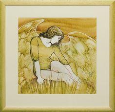 Everyday Angel by Anna Ewa Miarczynska