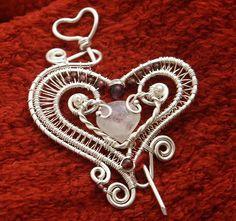 Valentine Heart by MaryTucker, via Flickr