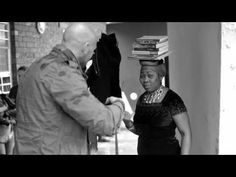 Photographer and filmmaker Adrian Steirn is enchanted by storyteller Gcina Mhlophe, who comes alive as an impassioned storyteller of not just history, folkta. Greater Good, Short Films, Filmmaking, Storytelling, South Africa, 21st, Portraits, Icons, Seasons