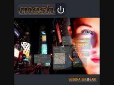 Mesh - Adjust Your Set - YouTube