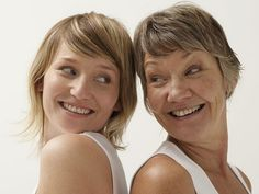 mother and teenage daughter talking - Google Search