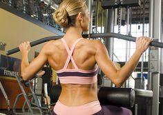 Oxygen Women's Fitness | Training | The Best of the Best