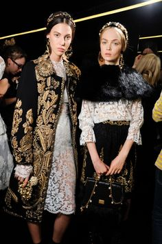 Dolce and Gabanna does Russian Folk http://www.very.co.uk/trend-alert-russian-doll/e/b/1589/promo/141500011.end x