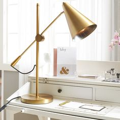 """Found it at AllModern - 26"""" Table Lamp"""