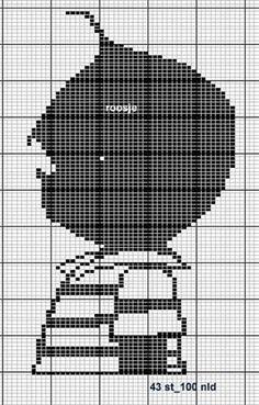 Cross Stitch *♥* Kids 10