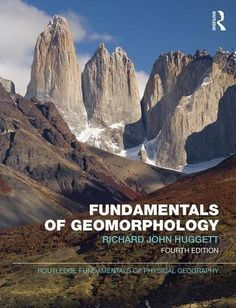 International management culture strategy and behavior 10th fundamentals of geomorphology routledge fundamentals of physical geography fandeluxe Gallery