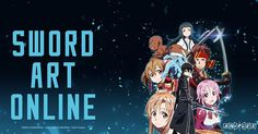 Sword Art Online is a real game, alpha testing starts next month ...