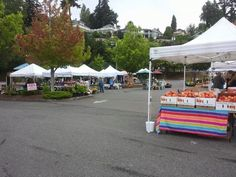 17. Port Orchard Farmers Market