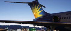 Allegiant Air has added new flights from Columbus, OH; Cincinnati, OH; Lexington, KY and Syracuse, NY to Myrtle Beach, SC.