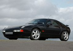 Porsche 928 GTS  Love this!!!  Still my favorite Porsche!
