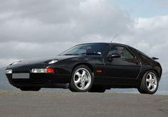 Porsche 928 GTS  Love this!!!  Still my favorite Porsche!