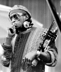 Miles Davis #sunglasses