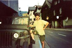 Jan ČABOUN Geb. CHEB. Ich bin wohnhaft in Grazer Str. Bad Ischl - ÖSTERRAICH. Willys Mb, Bad, Jeep, Jeeps